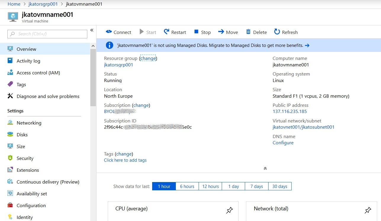 Azure Cookbook | FortiGate / FortiOS 6 2 0 | Fortinet