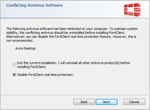 Windows) Release Notes   FortiClient 6 0 1   Fortinet