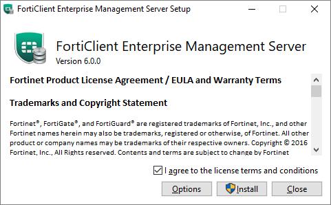 Install Forticlient Ubuntu