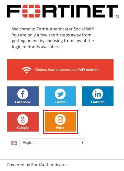 Cookbook   FortiAuthenticator 5 5 0   Fortinet Documentation