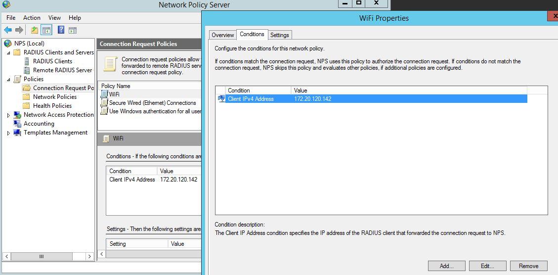 Request Network description