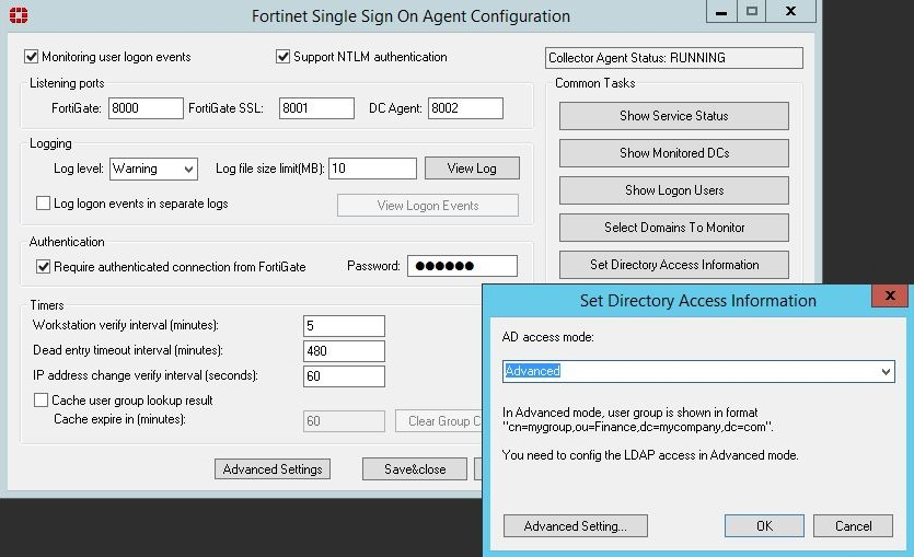 New Features | FortiGate / FortiOS 6 2 1 | Fortinet