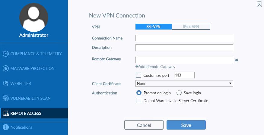 Forticlient Ssl Vpn Log File Location