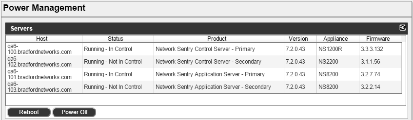 Administration Guide | FortiNAC 8 5 0 | Fortinet