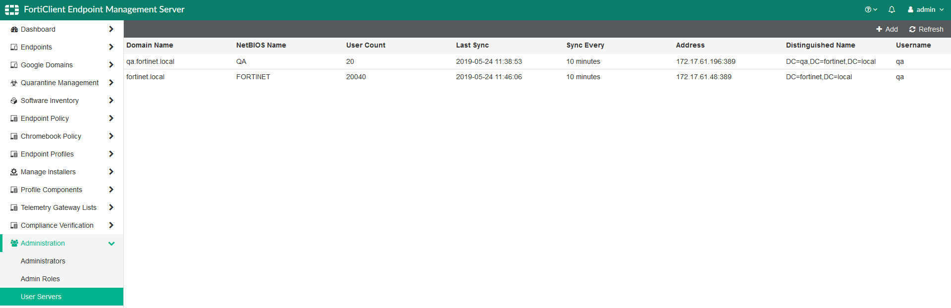 New Features | FortiClient 6 2 0 | Fortinet Documentation