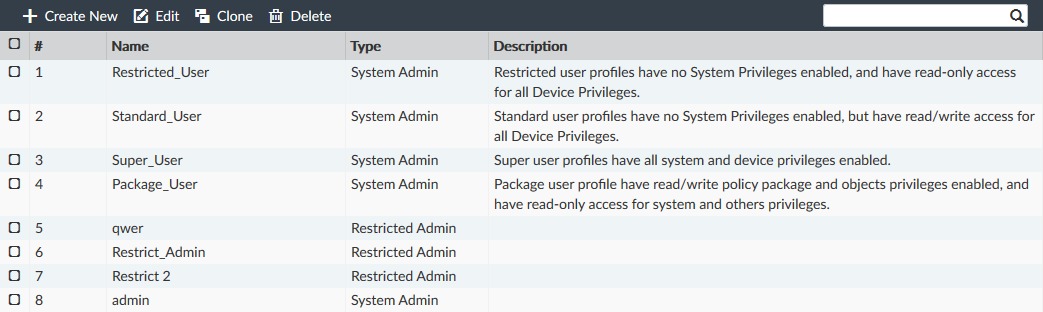 Administration Guide | FortiManager 6 0 4 | Fortinet