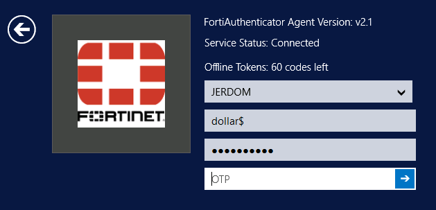 Administration Guide | FortiAuthenticator 6 0 0 | Fortinet