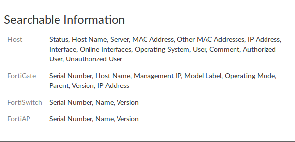 Administration Guide | FortiManager 6 2 0 | Fortinet