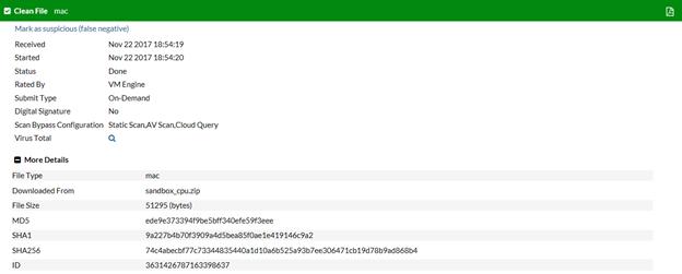 FortiSandbox VM on AWS   FortiSandbox 3 1 0   Fortinet